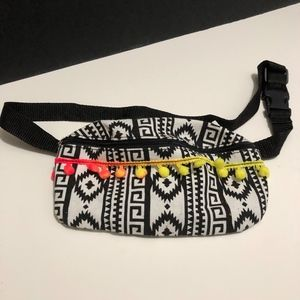Rue21, Printed Fanny Pack